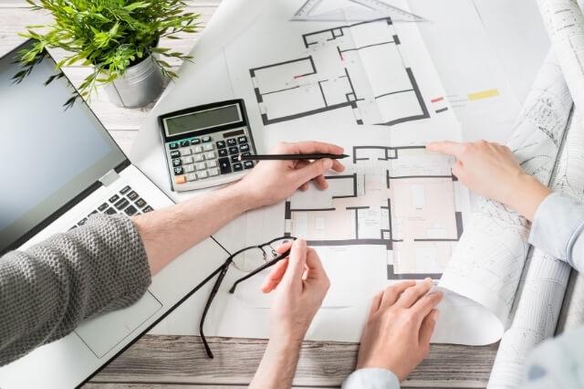 analyse du projet immobilier par votre courtier en pet immobilier à Toulouse Starteo Courtage
